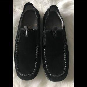 Levi's Suede Mens Shoes Size 10.5M Nice